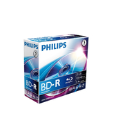 Philips BD-R BR2S4J05C/10