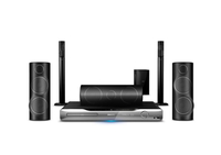 Philips Home Theater 5.1 HTS5580/12