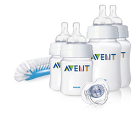 "Philips AVENT Set ""Prime Poppate"" SCD271/00"