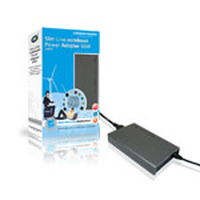 Conceptronic Universal Slim Notebook Power Adapter 90W