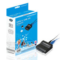 Conceptronic SATA to USB 3.0 Adapter