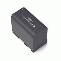 Canon BP-970G Li-Ion Battery Pack Ioni di Litio 7650mAh 7.2V batteria ricaricabile