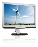 Philips Brilliance Monitor LED con PowerSensor 235PL2ES/00