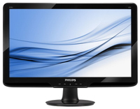 Philips Monitor widescreen LCD 202E1SB/00