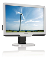 Philips Brilliance Monitor LED con PowerSensor 235BL2CS/00