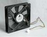 Acer Redundant rear fan