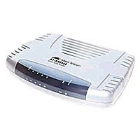Allied Telesis AT-AR256E ADSL Bianco router cablato