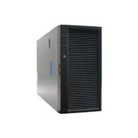 Intel SC5400LX Full-Tower 830W Nero vane portacomputer