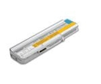 Lenovo Notebook C200 Series 6 cell Li-Ion battery Ioni di Litio 4800mAh 10.8V batteria ricaricabile