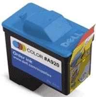DELL T0530 Color Cartridge cartuccia d