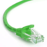 StarTech.com 3 ft Green Snagless Category 5e (350 MHz) UTP Patch Cable 0.91m Verde cavo di rete