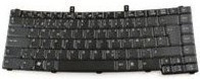 Acer KB.INT00.029 QWERTY Danese Nero tastiera