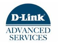 D-Link AS-Servicepack 8x5x4