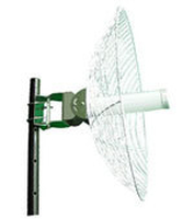 D-Link Outdoor 21dBi High Gain Directional Grid Antenna 21dBi antenna di rete