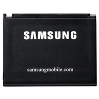 Samsung Li-Ion Battery for SGH-D830 Ioni di Litio 630mAh batteria ricaricabile
