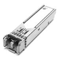 Allied Telesis 100FX (LC) SFP, 15km 100Mbit/s 1310nm convertitore multimediale di rete