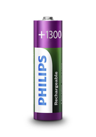 Philips Rechargeables Batteria R6B4A130/10