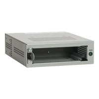 Allied Telesis 1 Slot Media Converter Rackmount Chassis