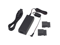 Canon AC Adapter Kit ACK-DC20 adattatore e invertitore