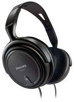 Philips Cuffie audio con filo SHP2000/10