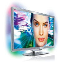 "Philips 40PFL8505K/02 40"" Full HD Compatibilità 3D Wi-Fi LED TV"