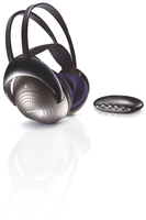 Philips Cuffia wireless SHC2000/10