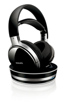 Philips Cuffia HiFi wireless SHD8900/10