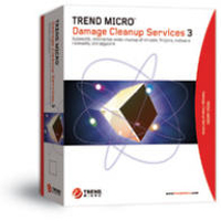 Trend Micro Damage Cleanup Services, 36m, 51-100u, RNW