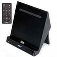Acer LC.DCK0A.001 Nero replicatore di porte e docking station per notebook