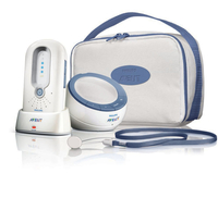 Philips AVENT Baby monitor DECT SCD498/00