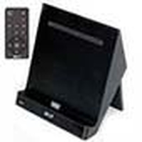 Acer LC.DCK0A.002 Nero replicatore di porte e docking station per notebook