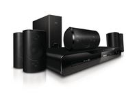 Philips Home Theater 5.1 HTS4561/12