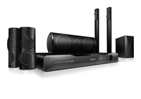 Philips Home Theater 5.1 HTS5581/12