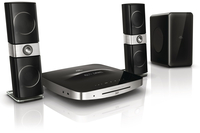 Philips Fidelio SoundHub Home Theater HTS9221/12