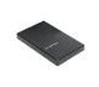 Lenovo USB 2.0 Portable 120GB Hard Drive 120GB Nero disco rigido esterno