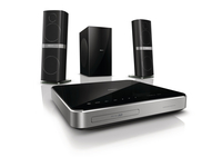 Philips Home Theater 2.1 HTS7202/12