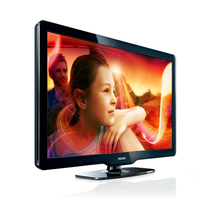 "Philips 3000 series 32PFL3606H/12 32"" Full HD Nero TV LCD"