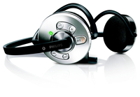 Philips Cuffia stereo Bluetooth SHB6101/00