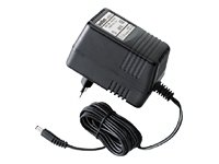 Brother AD400 H - Power adapter (external) Nero adattatore e invertitore