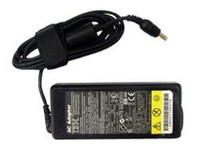Lenovo AC-Adapter 20V, 65W, 3-Pin Interno 65W Nero adattatore e invertitore