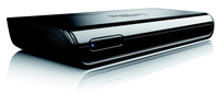 Philips DTR220/05 Terrestre Nero, Argento set-top box TV
