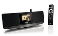 Philips Streamium Sistema Hi-Fi wireless per AndroidT NP3900/12