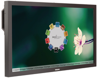 Philips Monitor LCD BDT4251VM/06