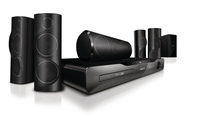 Philips Home Theater 5.1 HTS5562/12