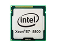 Intel Xeon ® ® Processor E7-8870 (30M Cache, 2.40 GHz, 6.40 GT/s ® QPI) 2.4GHz 30MB Cache intelligente processore