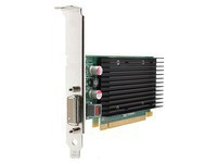 HP BW318AV NVS 300 0.5GB GDDR3 scheda video