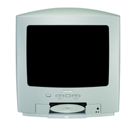 Philips Combi TV - DVD 14PT6107/01
