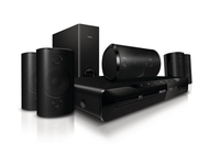 Philips Home Theater 5.1 HTS3551/12