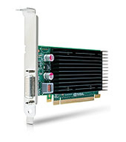 HP BV456AT NVS 300 0.5GB GDDR3 scheda video