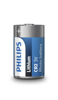Philips Minicells Batteria CR2/01B